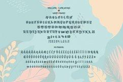 Patahola - Playful Display Font Product Image 5