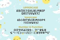 Komiku - Cute Display Font Product Image 4