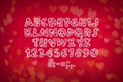 Lamor font Product Image 2
