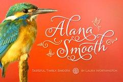 Alana Smooth Product Image 1
