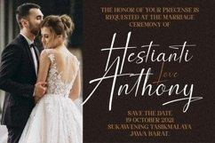 Anthony Hartman - Luxury Signature Font Product Image 14