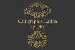 Calligraphia Latina Pack Product Image 4