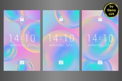 15 Wallpapers for mobile interface Product Image 3
