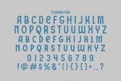 Paulista Sans Display Typeface Product Image 5