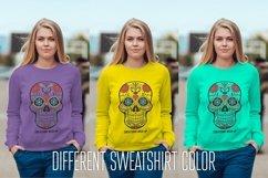 Sweatshirt Mock-Up Vol 1 Product Image 3