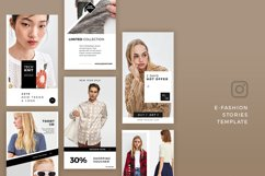 E Commerce Stories Template Product Image 1