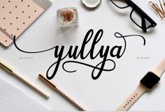 yullya script Product Image 1