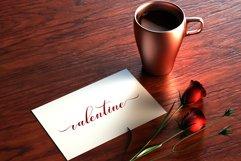 Romansan   Romantic Calligraphy Product Image 3