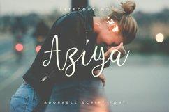 Aziya Product Image 1