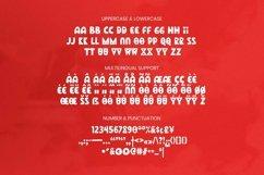 Web Font Guinea Font Product Image 5