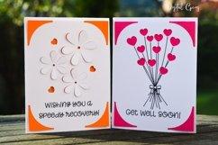 Huge Best Seller Card Bundle! Now also works with Cricut Joy Product Image 6
