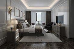 5 REAL ESTATE Presets for Interior, Hdr Lightroom Presets Product Image 6