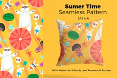 Summer Pattern Product Image 1