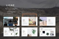 Ligne Presentation Templates Product Image 5