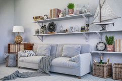 5 REAL ESTATE Presets for Interior, Hdr Lightroom Presets Product Image 25