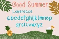 GoodSummer Product Image 5