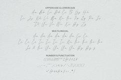 Web Font Stylanie Font Product Image 5