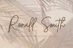 Ronald Smith Product Image 1