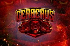 Cerberus gaming logo Product Image 1