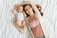Mothers Day svg bundle png eps dxf - mom life svg mama svg Product Image 5