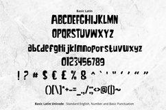 Stone Age Font Product Image 2
