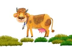 Farm animals/ PNG Product Image 2