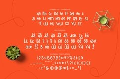 The Horsemen - Casual & Playful Font Product Image 5