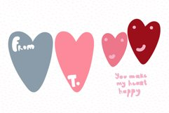 Valentine's Day Vector_part 10 Product Image 1
