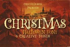Hallowen Typeface Product Image 2