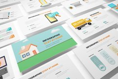 Stay At Home Infographic Powerpoint Product Image 2