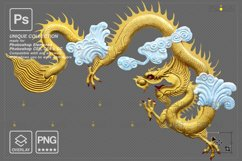 Lunar New Year photo overlay China png Product Image 4