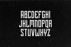 Lash Typeface Product Image 2