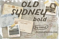Old Sydney_Pack Product Image 5