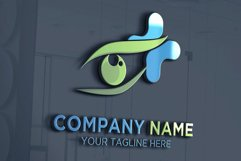 Optic Logo Product Image 1