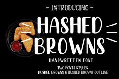 Hashed Browns Product Image 1