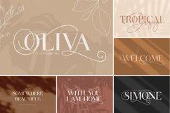 The Elegant Font Bundle - Vol 02 Product Image 4