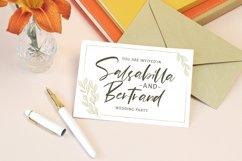 Pejuang Cinta - Handwritten Font Product Image 3