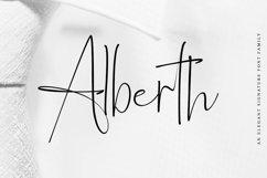 Albert Product Image 1