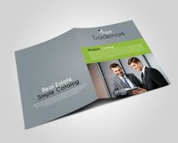 Business Innovation Product Bifold Brochure Product Image 2