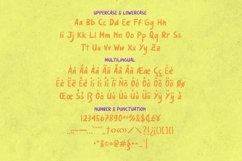 Web Font Muto Font Product Image 5