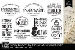 Funny Quotes by Classic Musicians Bundle Product Image 1