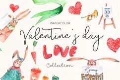 Valentine's Day Love Collection Product Image 1