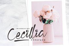 Cecillia - Script Product Image 1