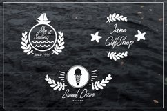 Harmonic Script With Summer Illustration Package Bundle Product Image 5
