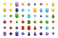Gems Icons Pack Product Image 2