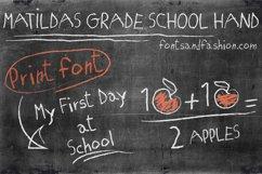 Matildas Grade School Hand_Pack Product Image 5