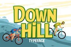 Down Hill Product Image 1