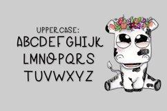 Four Fun Font Bundle Product Image 10