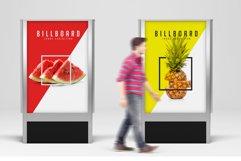 Billboard Mock-Up Product Image 3