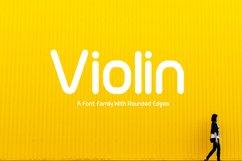 Violin Font Product Image 1